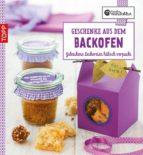 Die kreative Manufaktur - Geschenke aus dem Backofen (ebook)