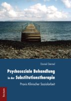 Psychosoziale Behandlung in der Substitutionstherapie