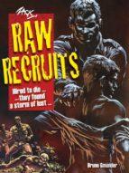 Raw Recruits (ebook)