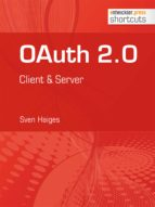 OAuth 2.0 (ebook)