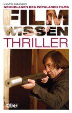 Filmwissen: Thriller (ebook)