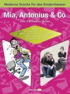Mia, Antonius & Co (ebook)