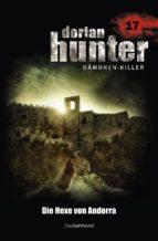 Dorian Hunter 17 - Die Hexe von Andorra (ebook)