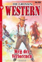 Die großen Western 123 (ebook)
