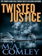 Twisted Justice (ebook)
