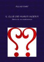 Il Club dei mariti incerti (ebook)