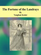The Fortune of the Landrays (ebook)