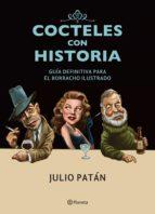 Cocteles con historia (ebook)