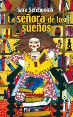 La señora de los sueños (ebook)