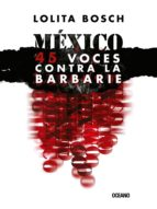 México: voces contra la barbarie (ebook)