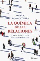 La química de las relaciones (ebook)