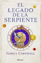 El legado de la serpiente (ebook)