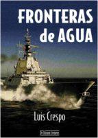 FRONTERAS DE AGUA (ebook)