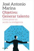Objetivo: Generar talento (ebook)