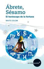 Ábrete, sésamo (ebook)