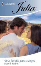 Una familia para siempre (ebook)