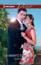 La amante equivocada (ebook)