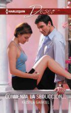 Comienza la seducción... (ebook)