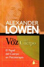LA VOZ DEL CUERPO (ebook)