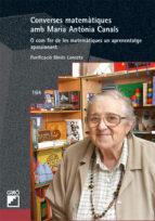 Converses matemàtiques amb Maria Antònia Canals (ebook)