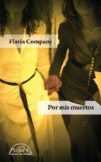 Por mis muertos (ebook)