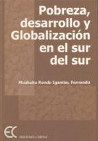 Pobreza, desarrollo y globalización en el sur del sur (ebook)
