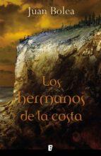Los hermanos de la costa (ebook)