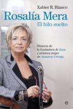 Rosalía Mera (ebook)