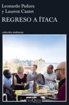 Regreso a Ítaca (ebook)