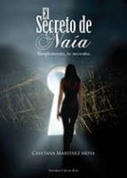 El secreto de Naia (ebook)