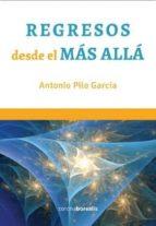 REGRESOS DESDE EL MAS ALLA (ebook)