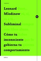Subliminal (ebook)