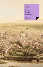 Los mal casados en Valencia (ebook)