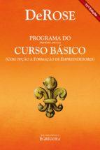 Programa do primeiro ano do curso básico (ebook)