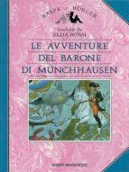 Le avventure del Barone di Munchhausen (ebook)
