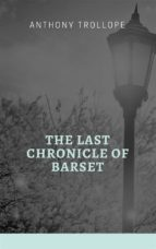 The Last Chronicle of Barset (ebook)