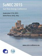 SuNEC 2015 - Book of Abstract (ebook)