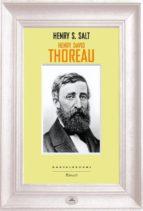 Henry David Thoreau (ebook)