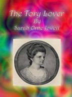The Tory Lover (ebook)