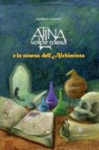 Atina Volpe Rossa e la stanza dell'Alchimista (ebook)