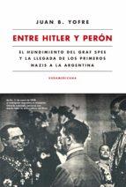 Entre Hitler y Perón (ebook)