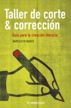 Taller de corte y corrección (ebook)