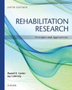 Rehabilitation Research (ebook)