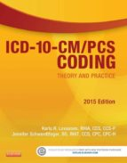 ICD-10-CM/PCS Coding: Theory and Practice, 2015 Edition (ebook)