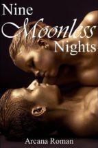 Nine Moonless Nights (ebook)