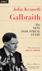 The New Industrial State (ebook)