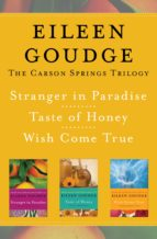 The Carson Springs Trilogy (ebook)