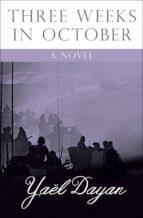 Three Weeks in October (ebook)