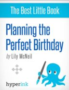 Planning the Perfect Birthday (ebook)