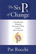 The Six P's of Change (ebook)